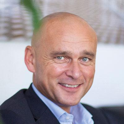 Andree Breuer von Honoris Finance GmbH