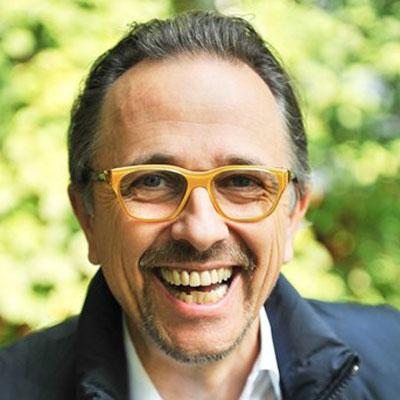 Burkhard Hickisch von Green Power Berlin