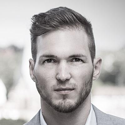 Daniel Zajonz von Alpha Inside Blog