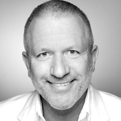 Dirk Kroeger von COI CLUB& Fivestar Group