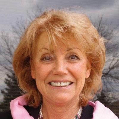 Ingrid Kraaz von Rohr natürliche Komplementärmedizin