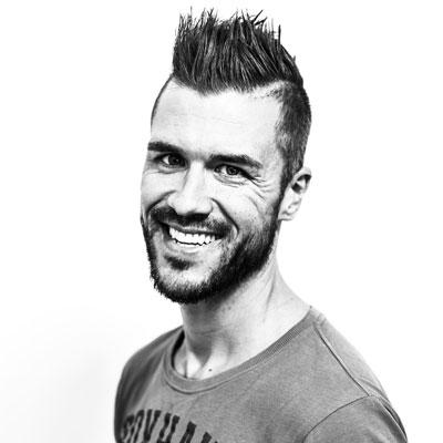 Marcus Meurer von DNX Community und Life Hackz Podcast