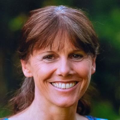 Marianne Kramer von MK Nummerologie