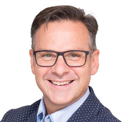 Michael Kreiselmeyer von Energiekonzepte Bayern