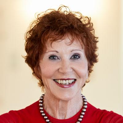 Monika Koch von Führungstango