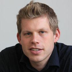 Roman Rackwitz von Engaging Lab und Rack Social