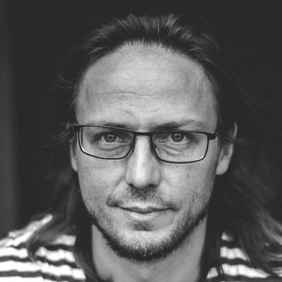 Ronny Barthel von CCM Agency - Der Social Media Fotograf