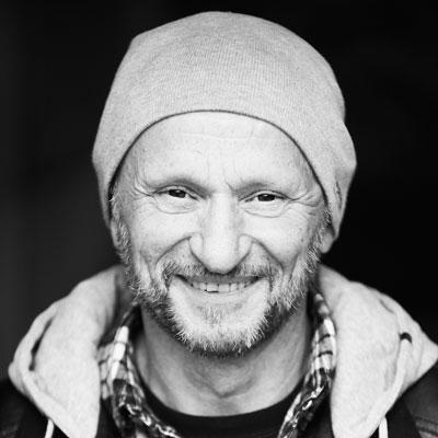 Titus Dittmann von Skatet-Aid