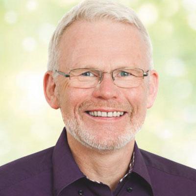 Winfried Holler von Keimling Naturkost GmbH