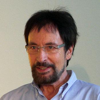 Wolfgang Keuter von Slow Acting