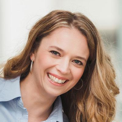 Yvonne Brademann von Feelgood Gesundheitsstudio